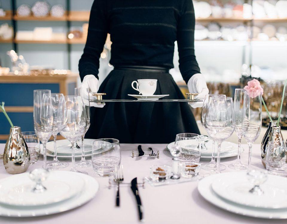 Hospitality training programs